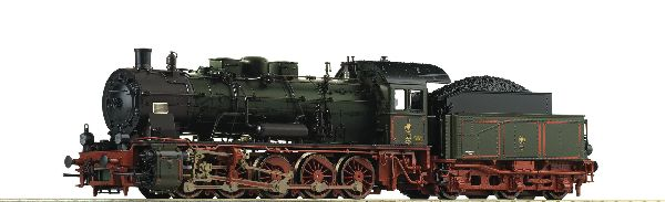 Roco 72261 Steam Locomotive Class G 10 KPEV