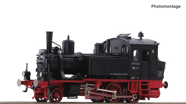 Roco 73043 Steam locomotive class 70 0
