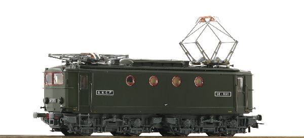 Roco 73051 Electric Locomotive BB 8100 SNCF
