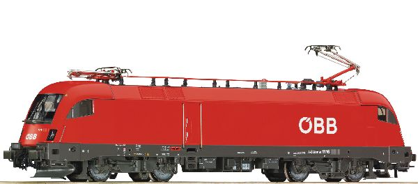 Roco 73246 Electric Locomotive Class 1116 OBB