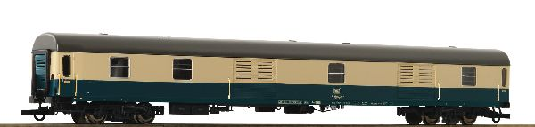 Roco 74166 Baggage Coach DB