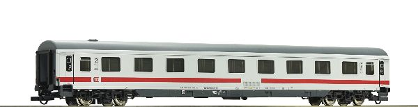 Roco 74672 2nd Class IC Compartment Car DB AG