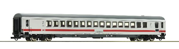 Roco 74673 2nd Class IC Open Seating Car DB AG