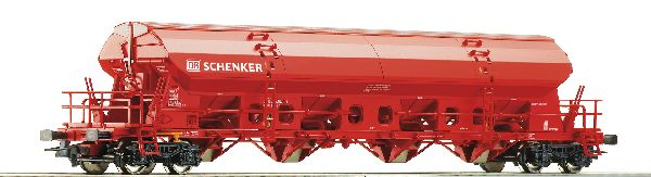 Roco 76414 Swing Roof Wagon DB Schenker