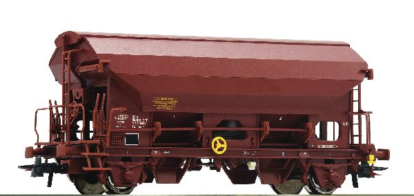 Roco 76583 Swing Roof Wagon SBB
