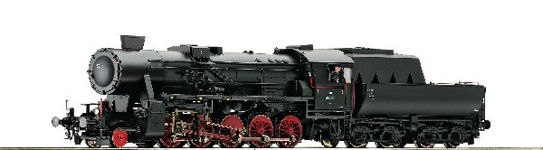 Roco 78229 Steam Locomotive Class 52 OBB