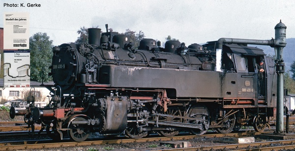 Roco 78318 Steam Locomotive 086 400-9 DB