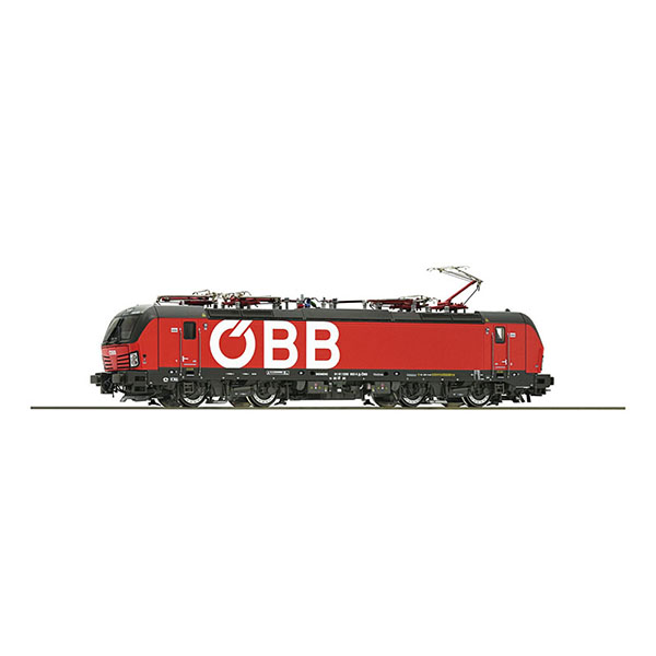 Roco 79954 Electric Locomotive Class 1293 OBB