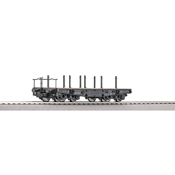 Roco 46385 Heavy duty flat wagon DRG