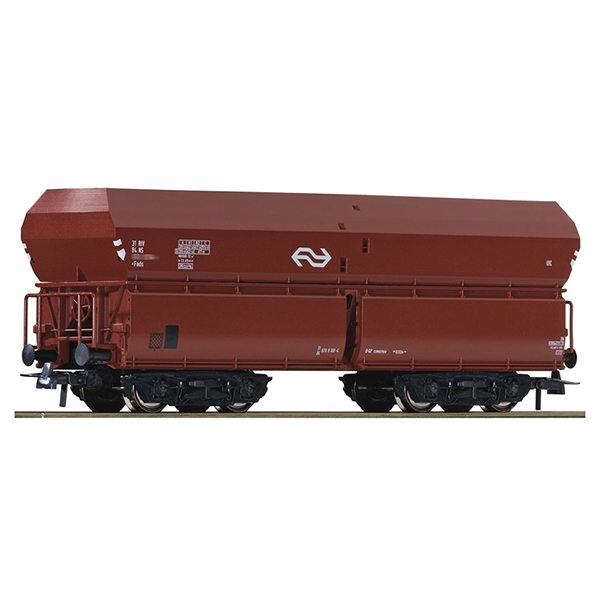 Roco 56330 Self unloading hopper wagon NS