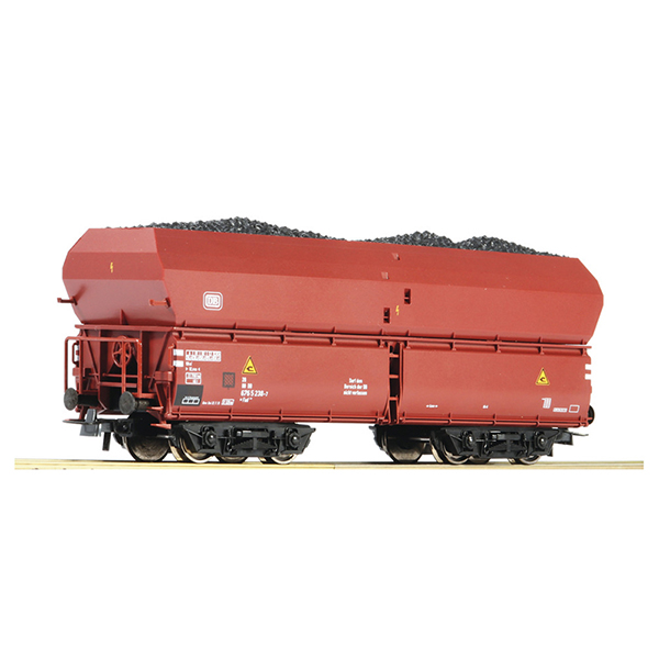 Roco 56332 Self unloading hopper wagon DB