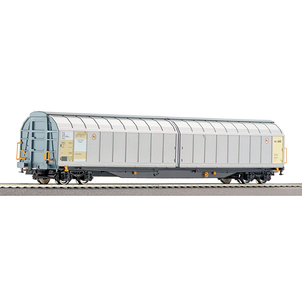 Roco 66454 Sliding wall box wagon AAE