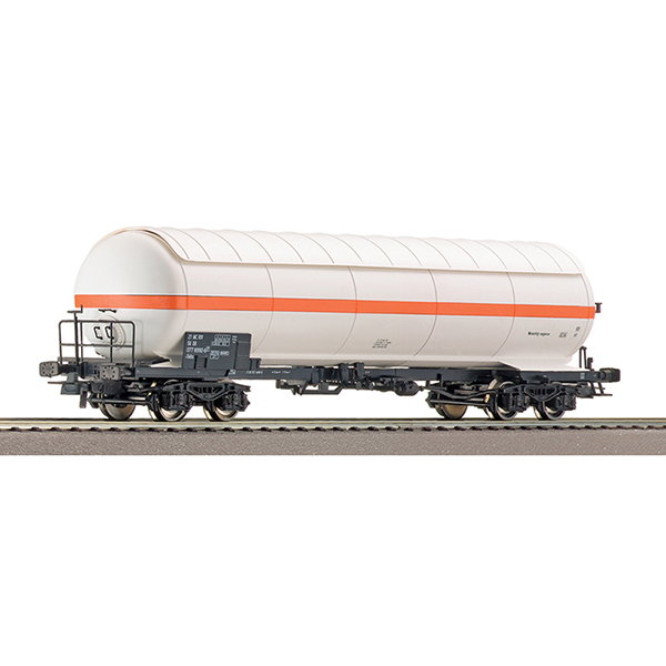 Roco 66466 - Compressed gas tank car DR
