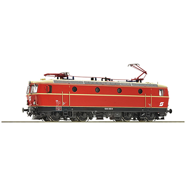 Roco 73070 Electric locomotive 1044 008-9 OBB
