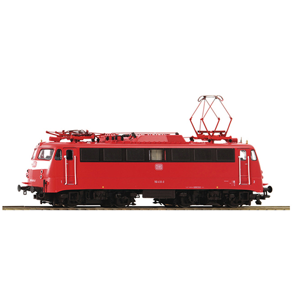 Roco 73072 Electric locomotive 110 291-2 DB