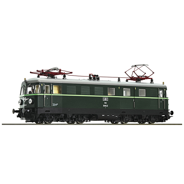 Roco 73297 Electric locomotive 1046 12 OBB
