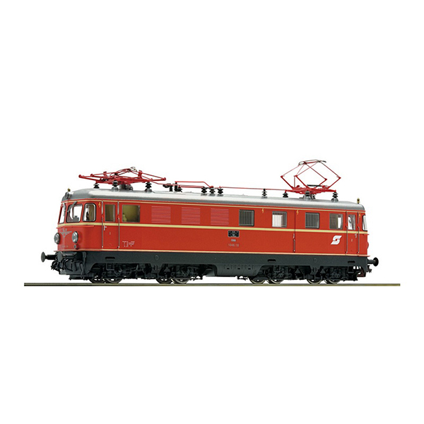 Roco 73299 Electric locomotive 1046 18 OBB