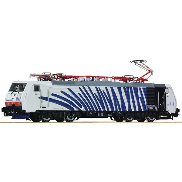 Roco 73316 Electric locomotive class 189 Lokomotion