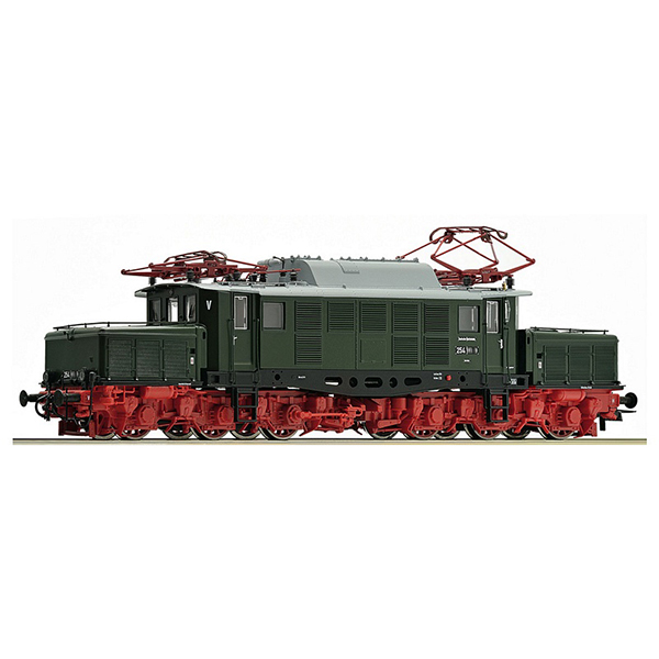 Roco 73363 Electric locomotive class 254 DR
