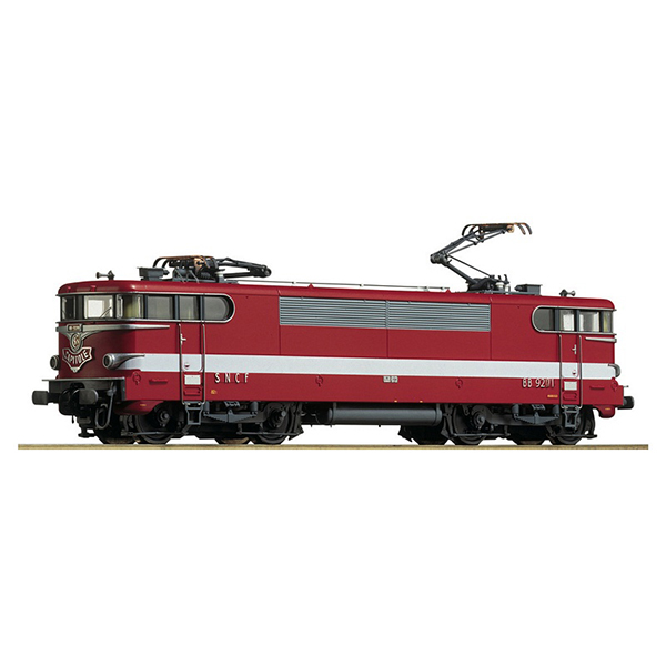 Roco 73396 Electric locomotive BB 9278 SNCF