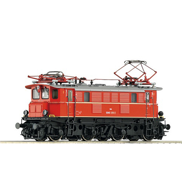 Roco 73465 Electric locomotive class 1245 ÖBB