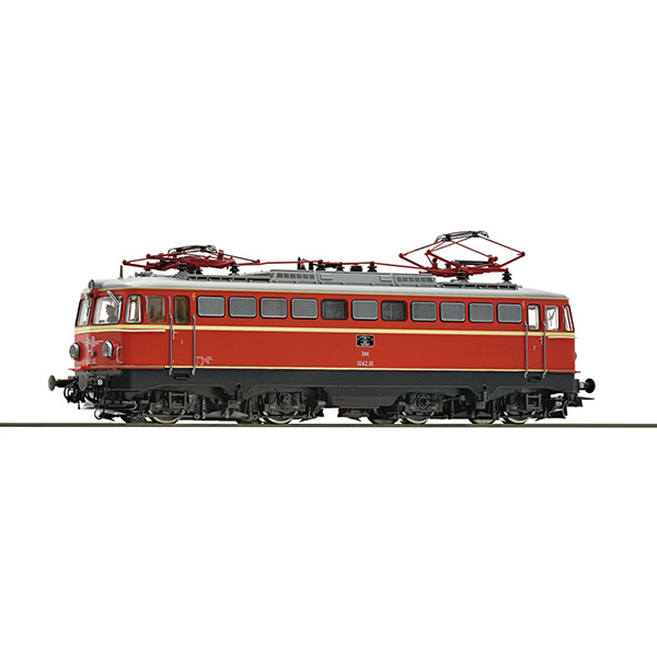 Roco 73477 Electric locomotive 1042 10 OBB