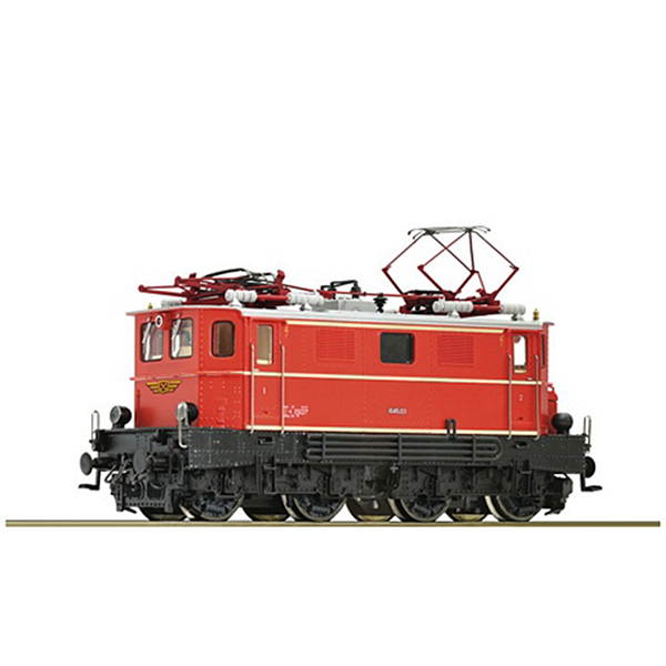Roco 73503 Electric locomotive 1045 03 MBS