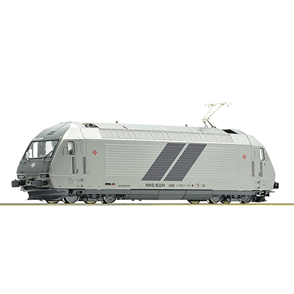 Roco 73639 Electric locomotive EL 18 2254 NSB