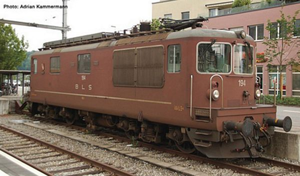 Roco 73783 Electric locomotive Re 4-4 194 BLS