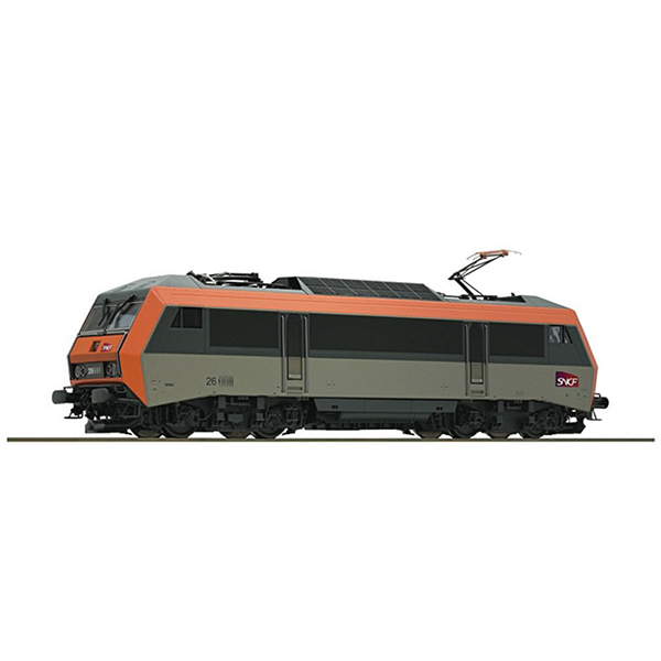 Roco 73858 Electric locomotive class BB 26000 SNCF