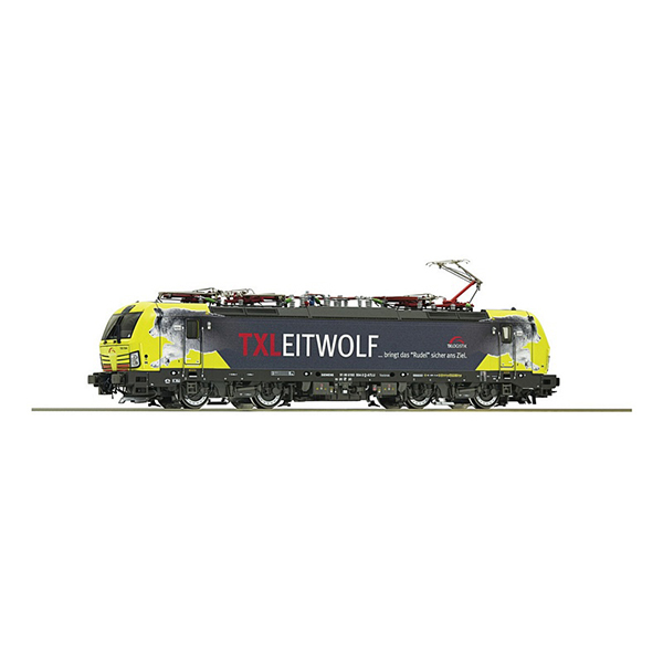 Roco 73983 Electric locomotive 193 554-3 TX Logistik