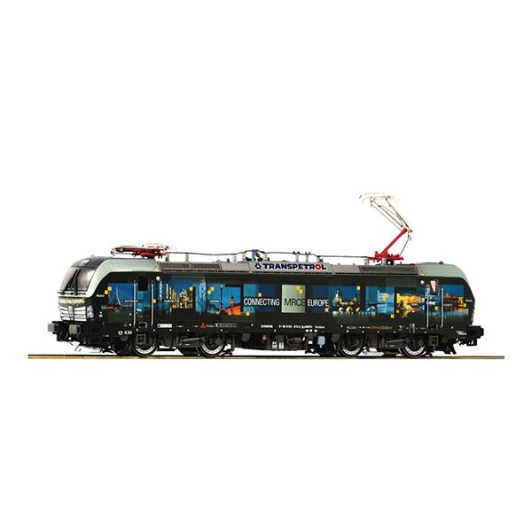 Roco 73987 Electric locomotive 193 875-2 MRCE
