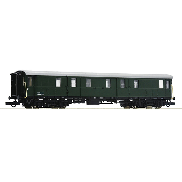 Roco 74447 Fast train baggage coach OBB