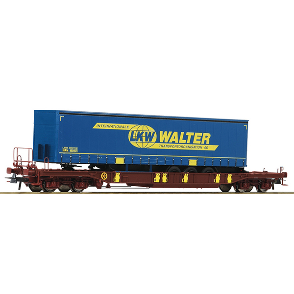 Roco 76221 Pocket wagon T3 AAE