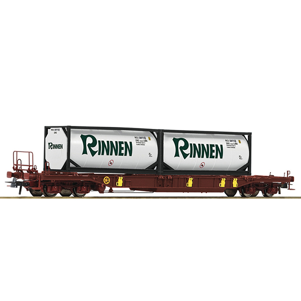 Roco 76225 Pocket wagon T3 AAE
