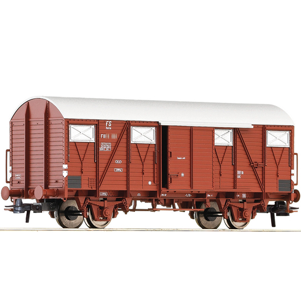 Roco 76302 Box goods wagon FS