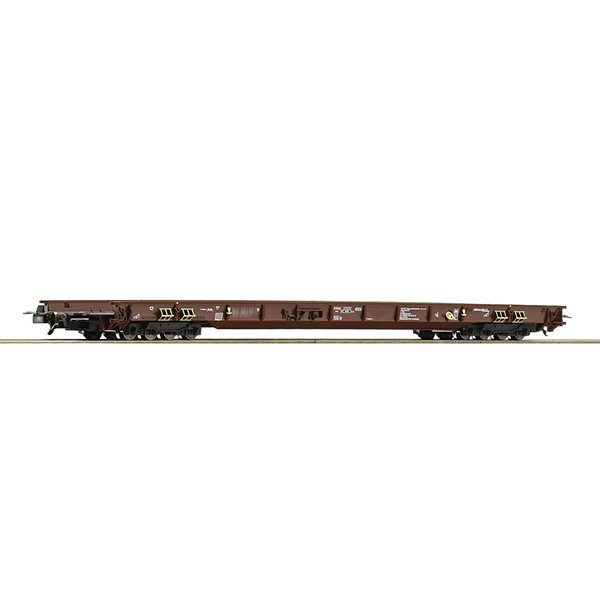 Roco 76347 Low floor intermediate wagon Rollende Landstrasse OBB