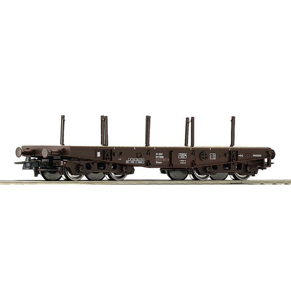 Roco 76392 Heavy duty flat wagon OBB