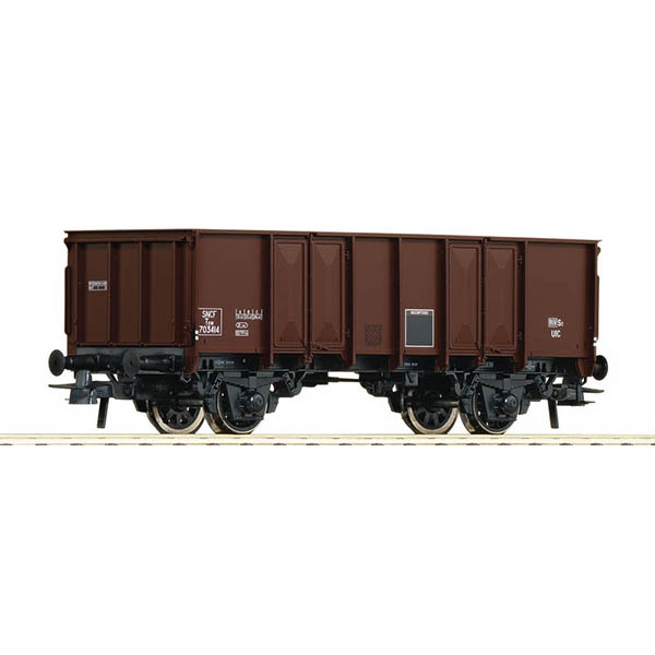 Roco 76515 Open goods wagon SNCF