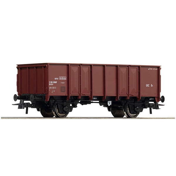 Roco 76517 Open goods wagon SNCB
