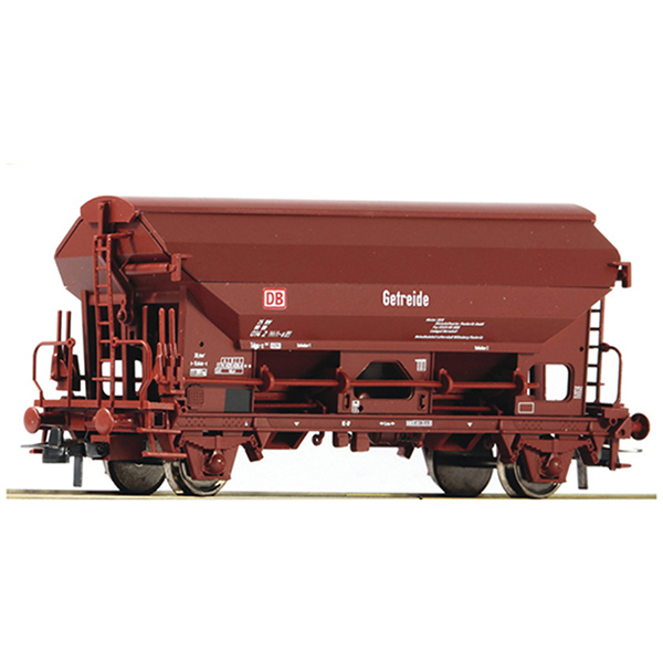 Roco 76580 Swing roof wagon DB AG
