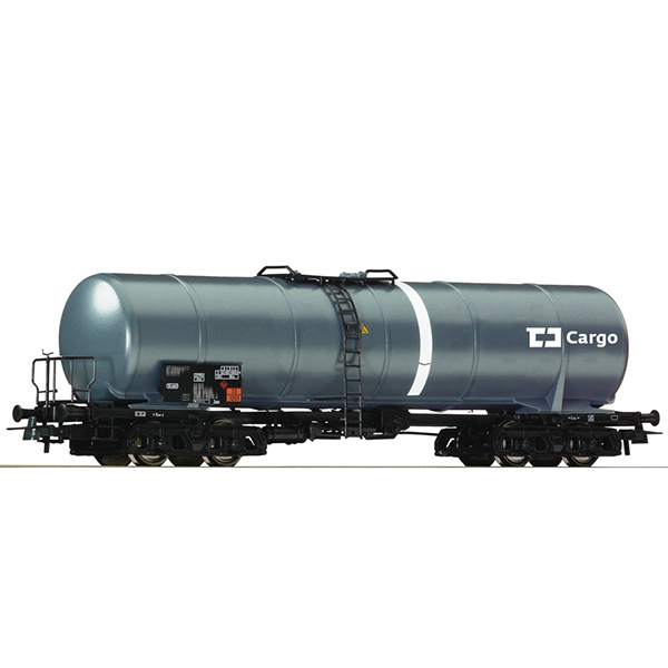 Roco 76699 Tank wagon CD Cargo