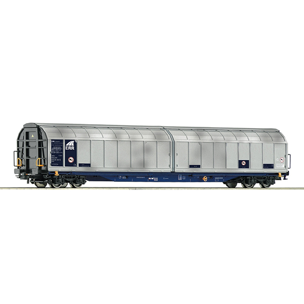 Roco 76716 Sliding wall wagon ERR
