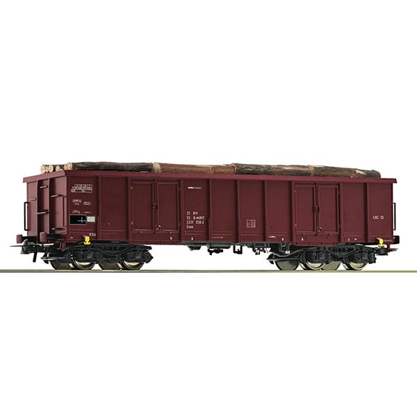 Roco 76807 Open goods wagon MAV