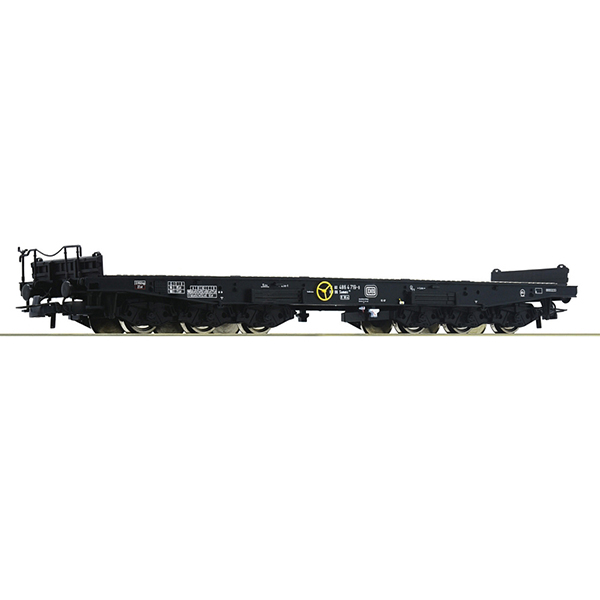Roco 76828 Heavy duty flat wagon BW