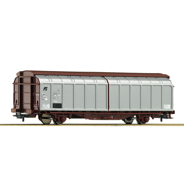 Roco 76879 Sliding wall wagon FS