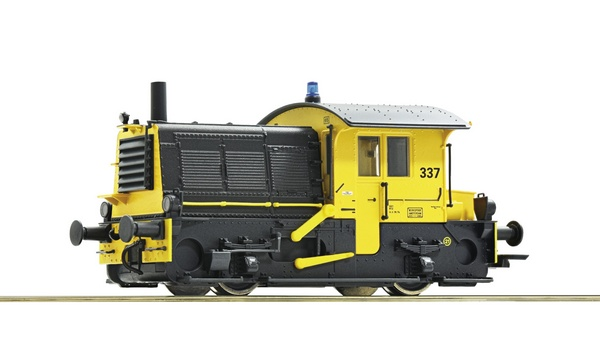 Roco 78012 Diesel locomotive Sik NS