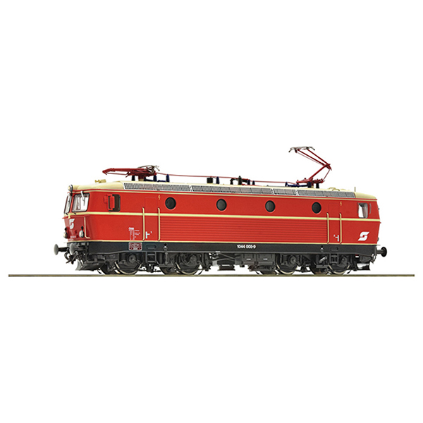 Roco 79071 Electric locomotive 1044 008-9 OBB