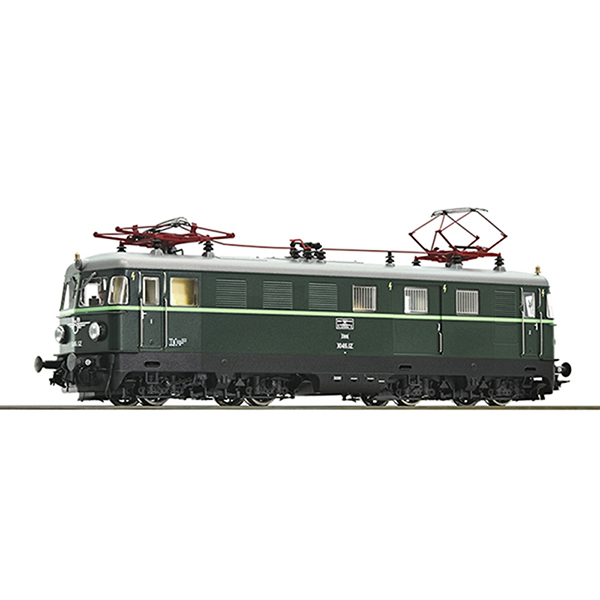 Roco 79297 Electric locomotive 1046 12 OBB