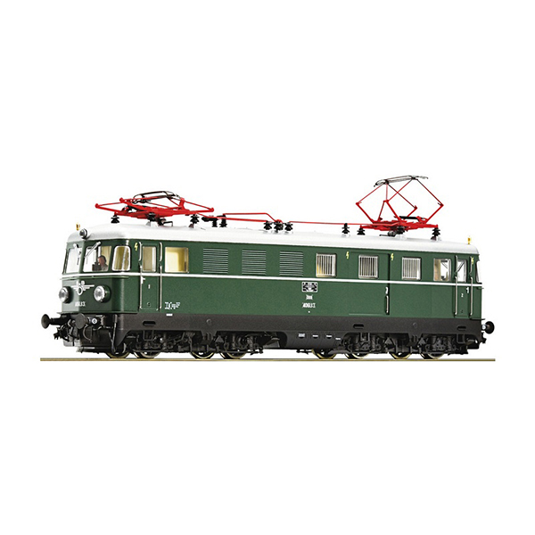 Roco 79309 Electric railcar 4061 13 ÖBB